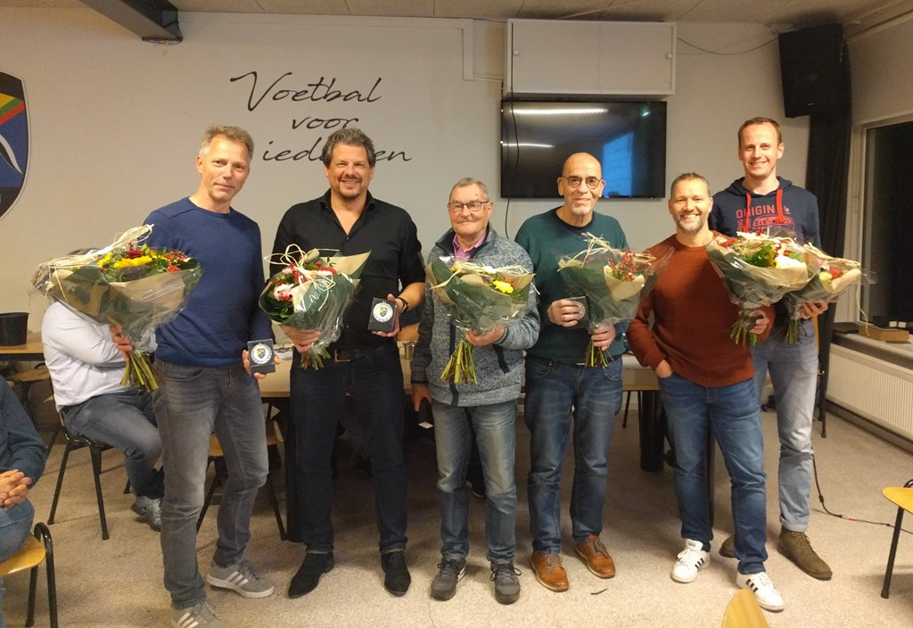 DVCAppingedam voetbalclub uit Appingedam